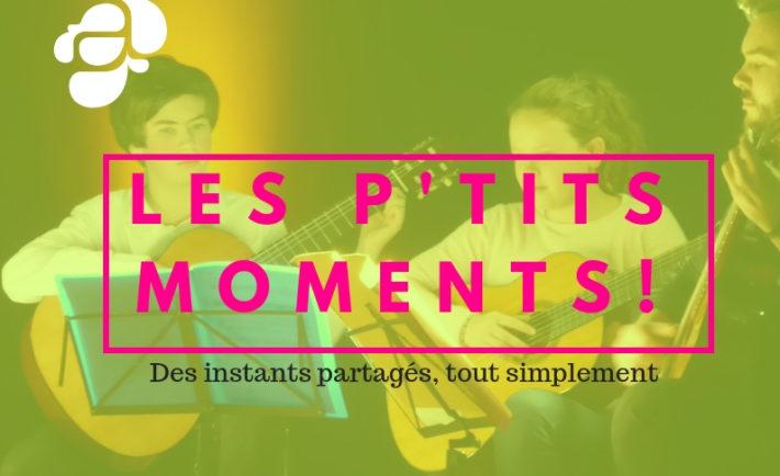 Les petits moments (4)
