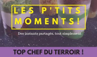 TOP CHEF DU TERROIR
