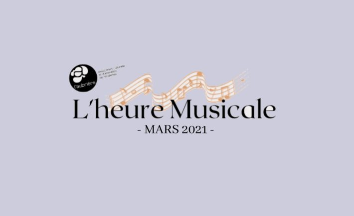 L'heure Musicale (1)